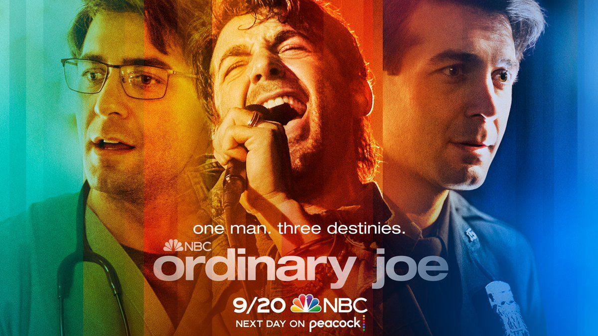 Ordinary Joe Arrives This Fall