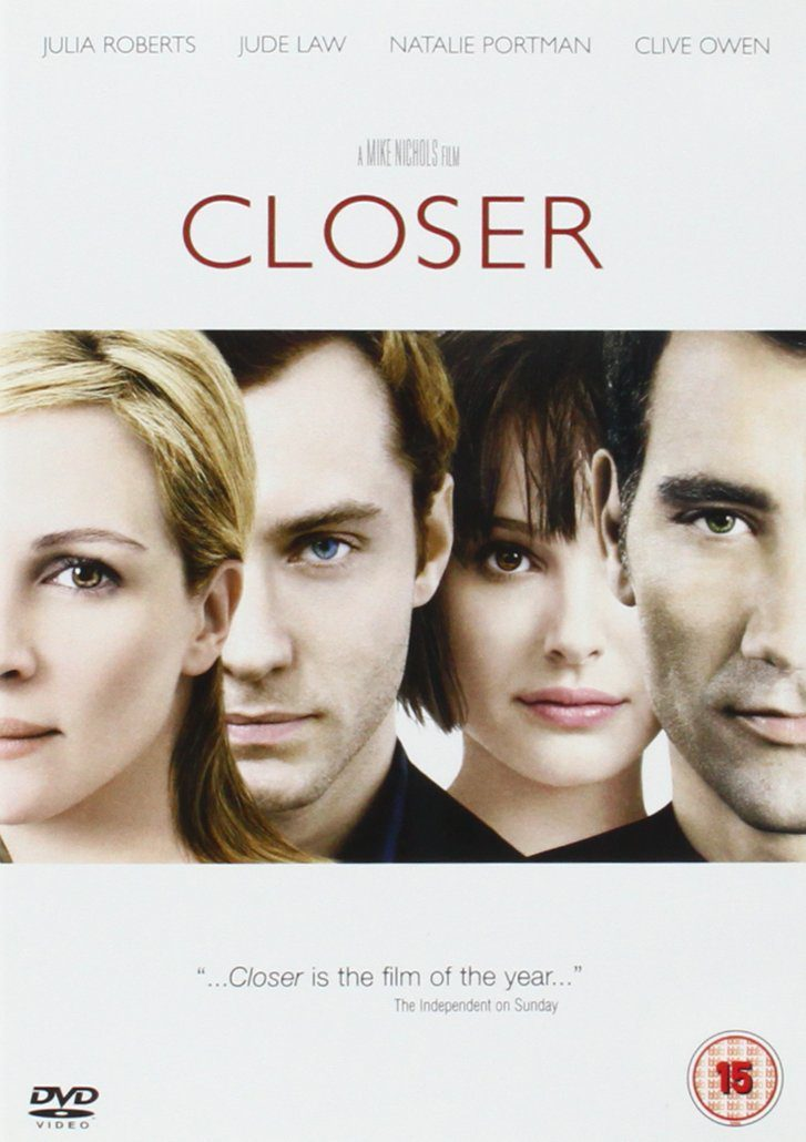 Closer Movie Ending Explained