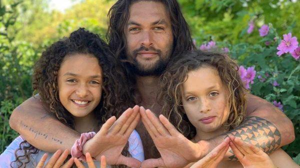 Jason Momoa Kids: Who are they