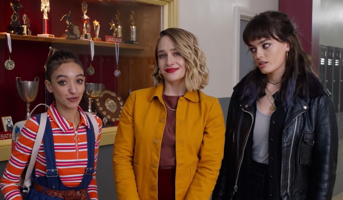 Sex Education Season 3: New Trailer Breakdown
