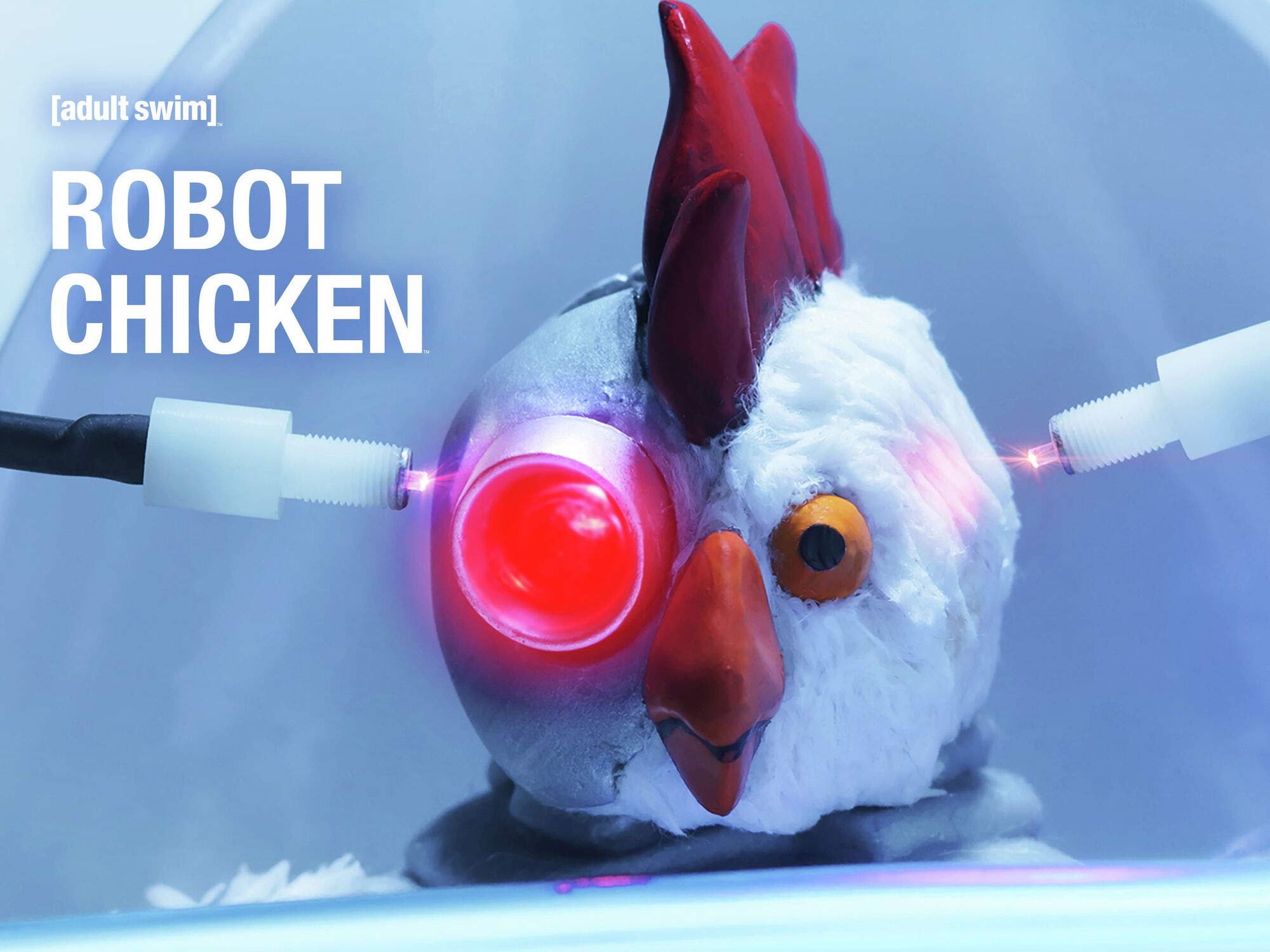 Robot Chicken Season 11 Episode 4