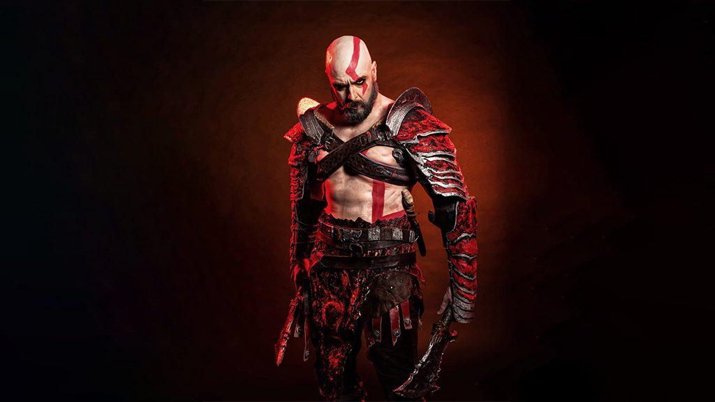 Best God Of War Cosplay