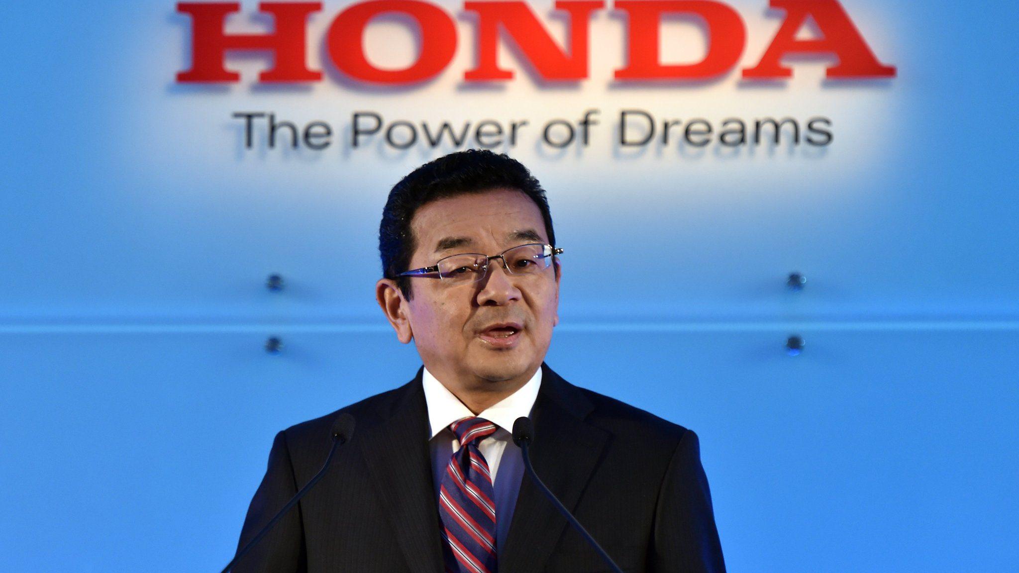 Why is Honda leaving F1?
