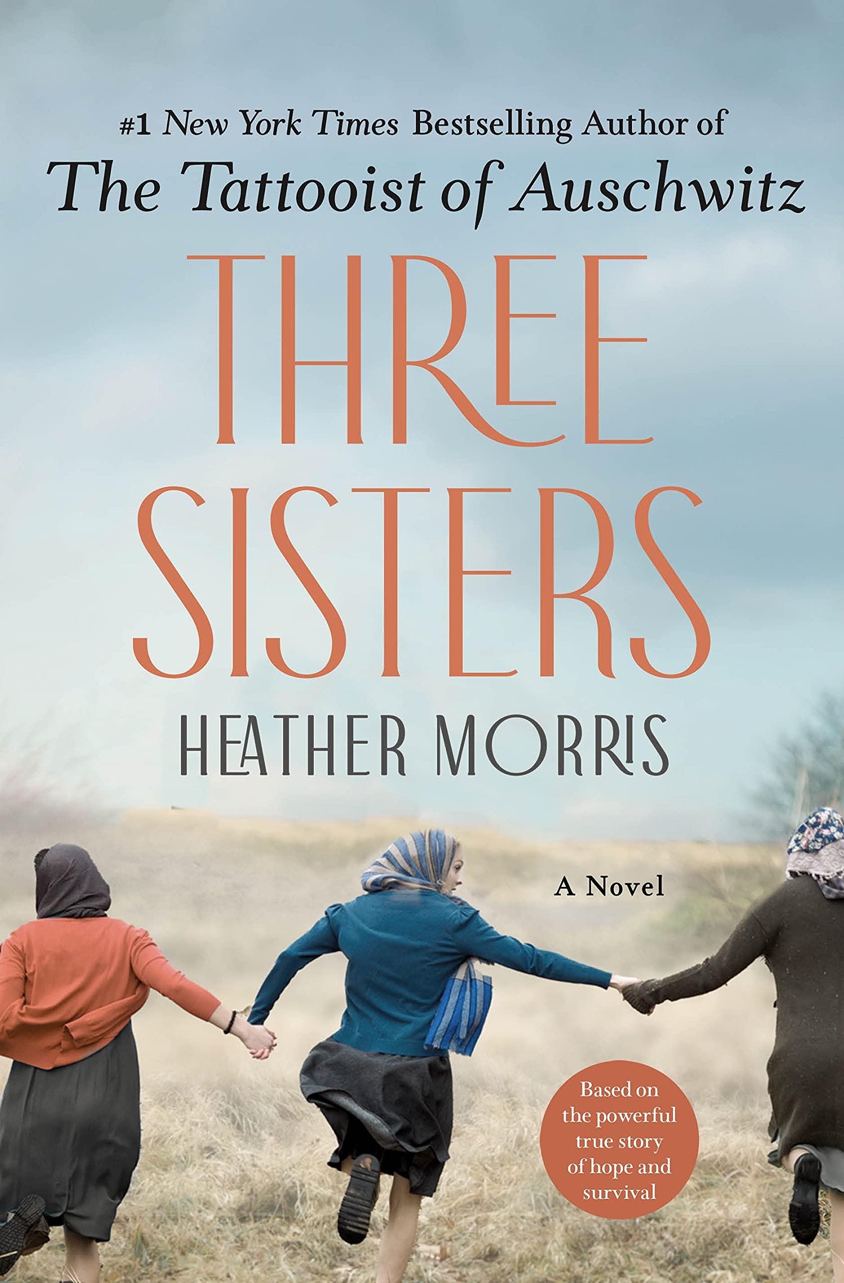 Heather Morris's Three Sisters Novel Release Date