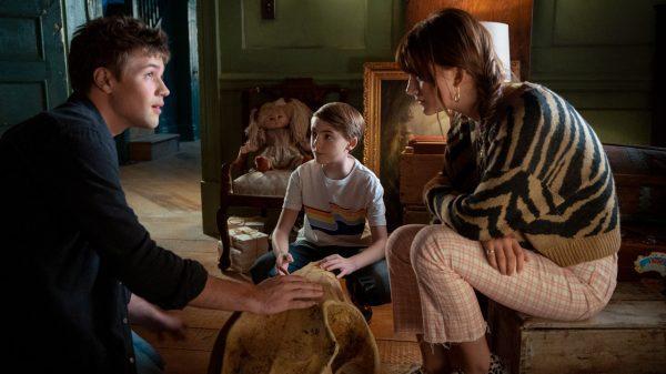 Locke & Key Season 2: New Trailer Breakdown.