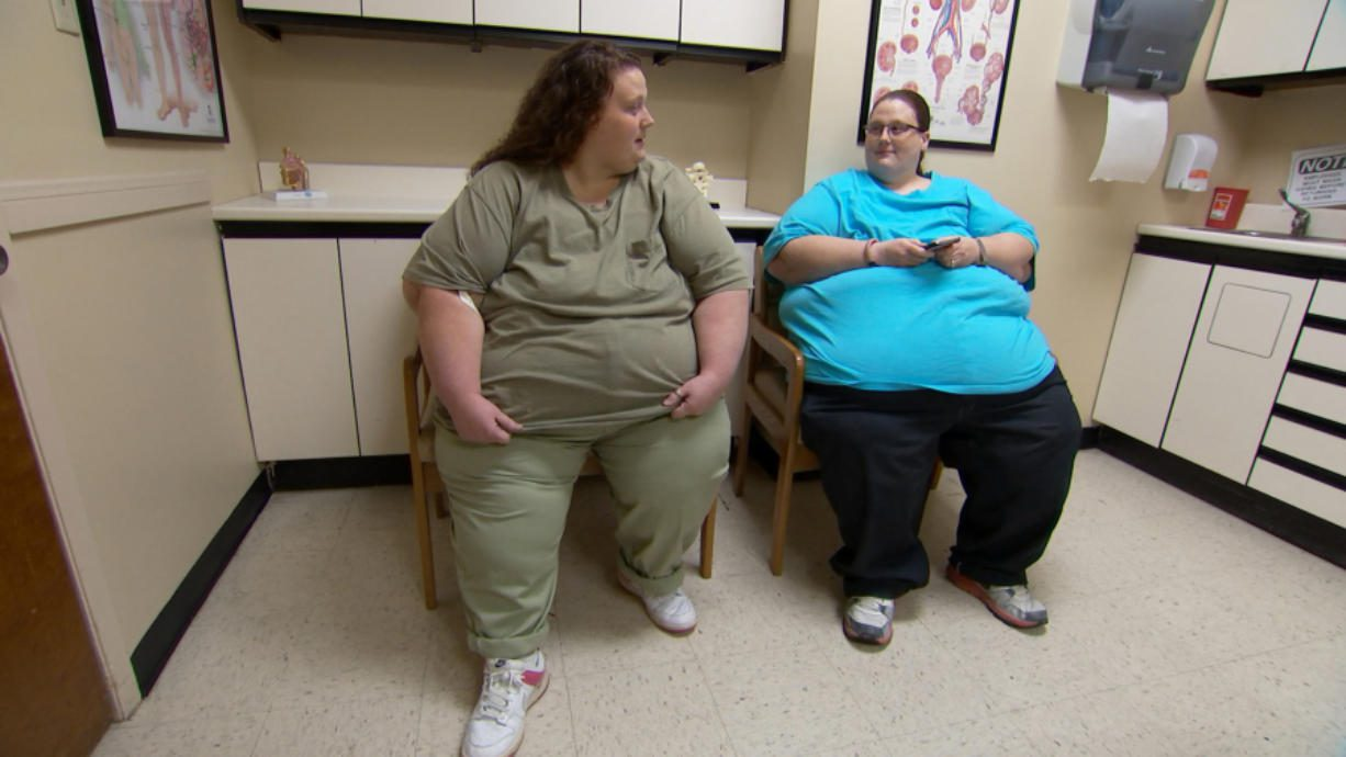 The TLC Sisters: Kandi And Brandi