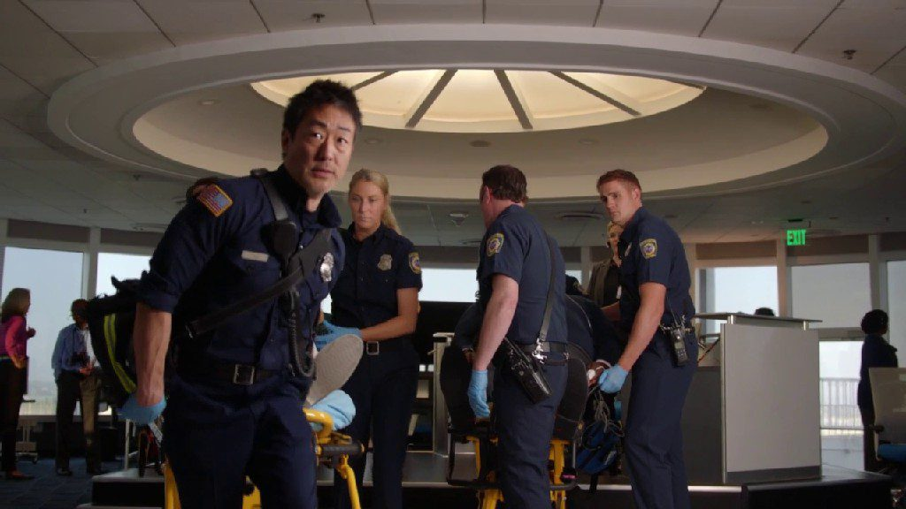 How Did 9-1-1 Season 5 Episode 1 End?