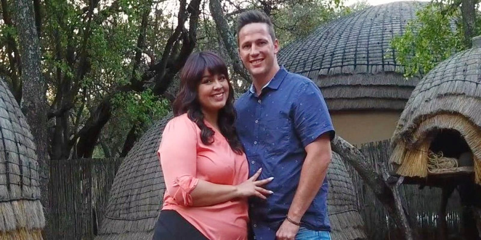 Tiffany Franco and Ronald Smith: Are the Couple Pursuing Divorce?