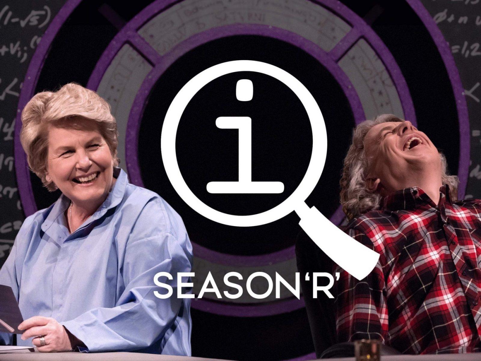 QI Season 19 Episode 1