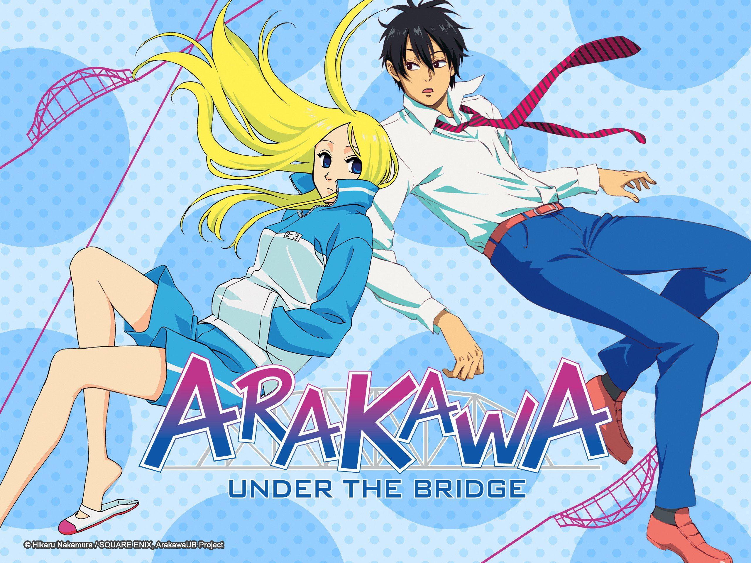 Anime To Watch Like Uramichi Oniisan