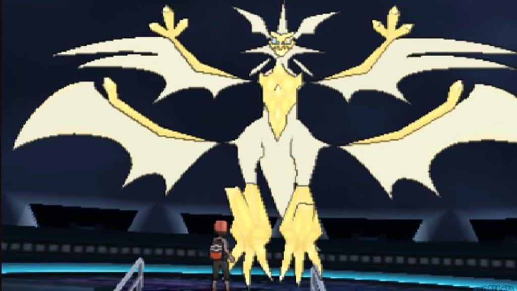 Pokemon UltraMoon, Best Pokemon Games to Play