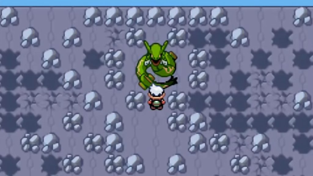 Pokemon Emerald, Best Pokemon Games to Play