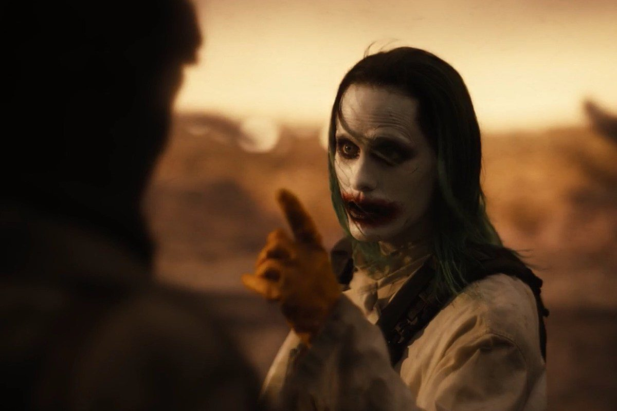 What Happened To The Joker?