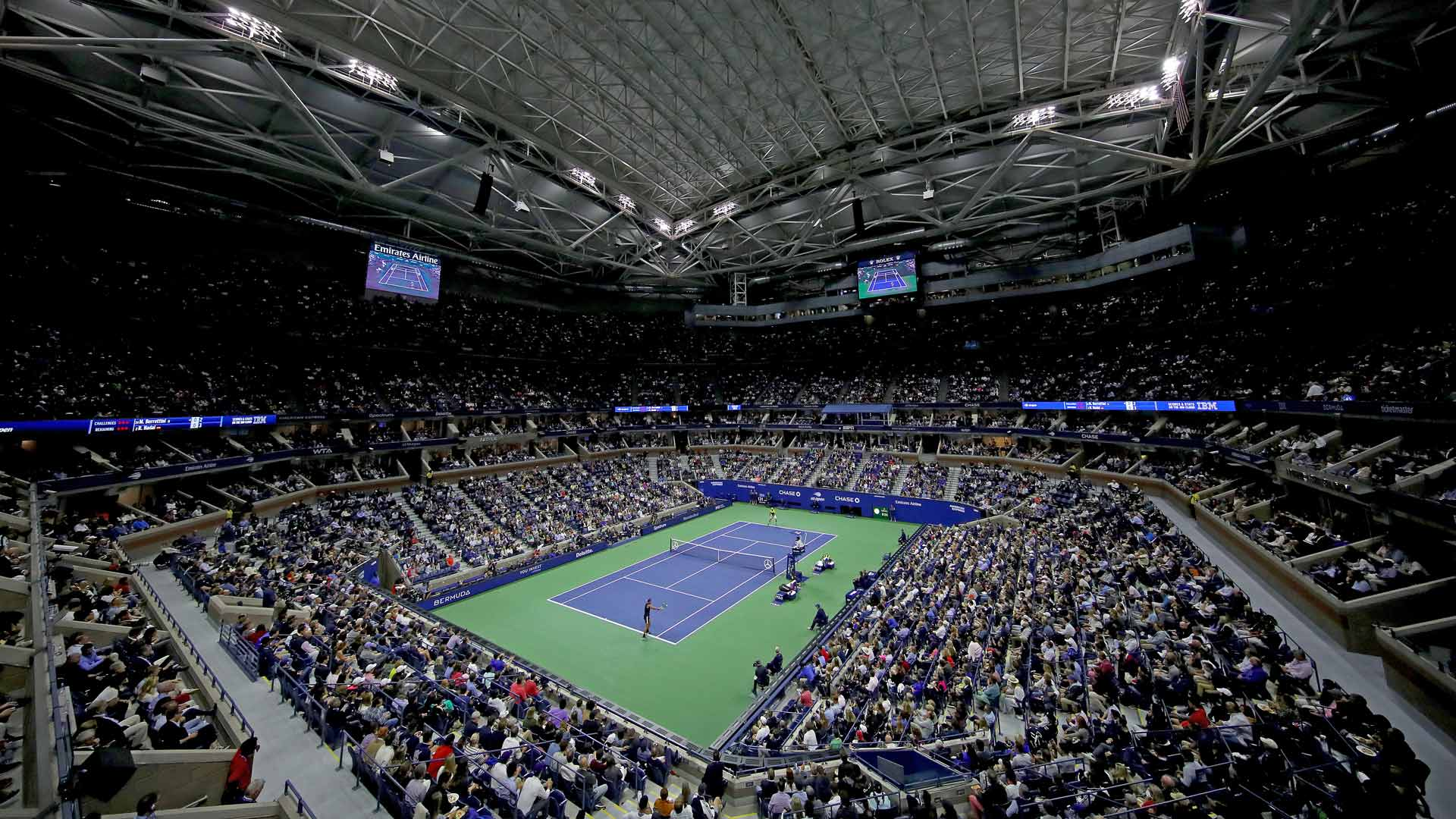 How To Stream The US Open