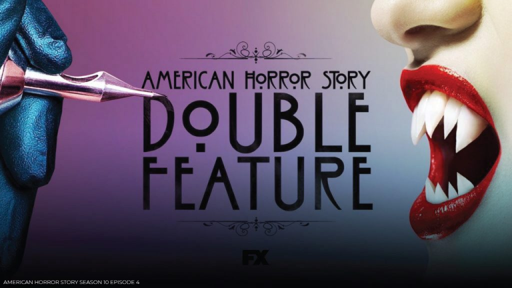 American Horror Story Season 10 Cast: Lily Rabe Rumored