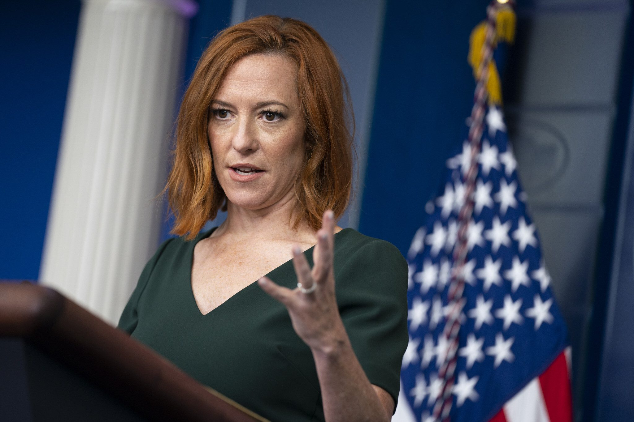 Who is Jen Psaki: Know Everything About The Political Star!
