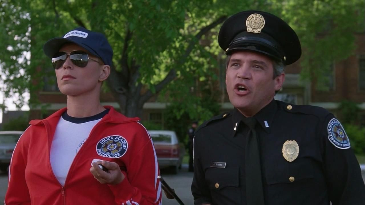 Where Was Police Academy Filmed?