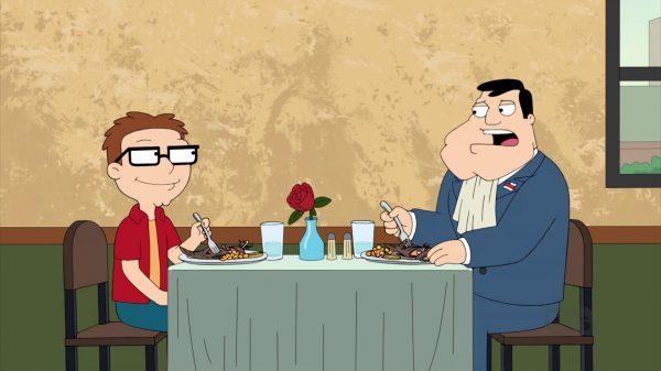 Spoilers & Release Date For American Dad Season 18 Episode 21