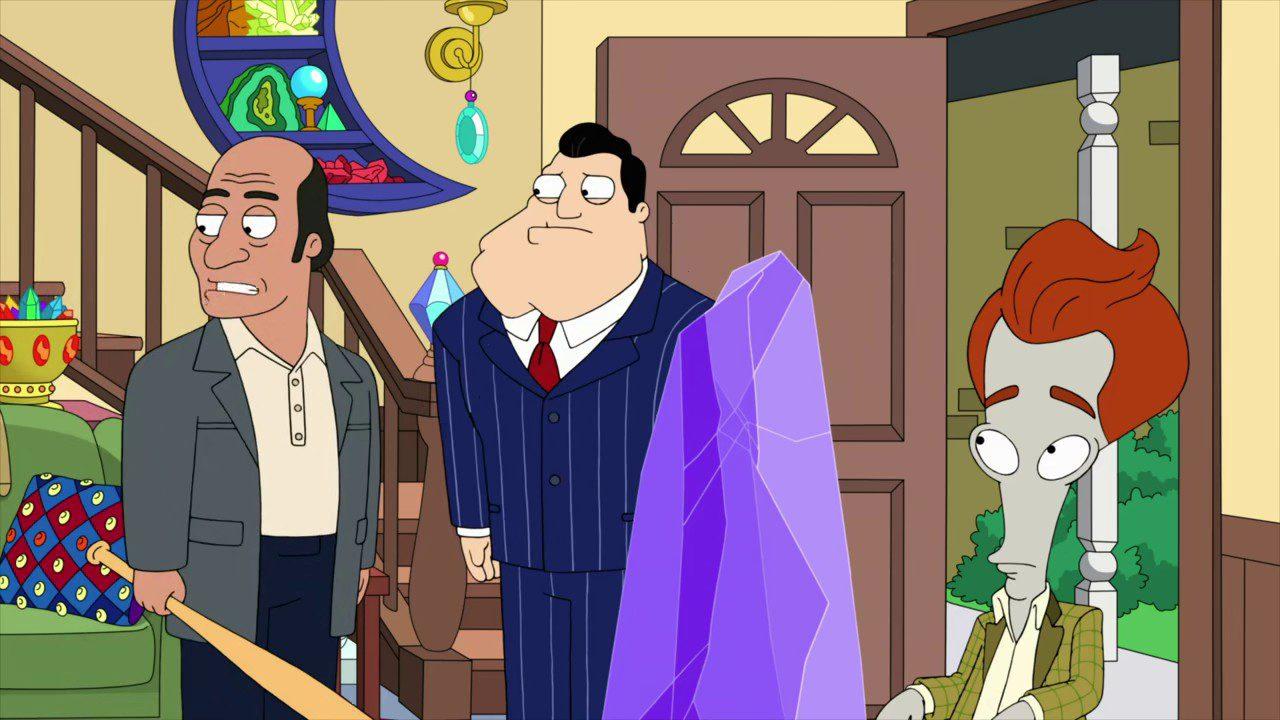 Spoilers And Recap For American Dad Season 18 Episode 23