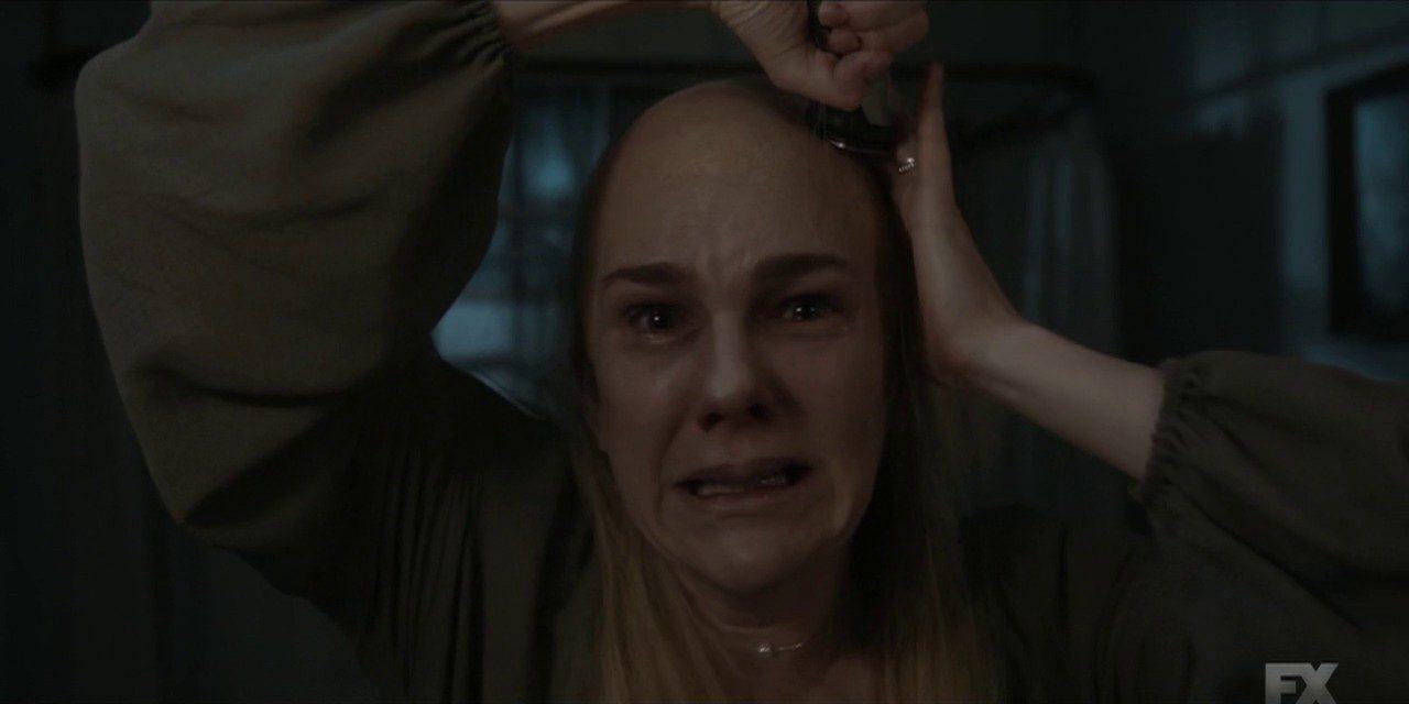 Ending For American Horror Story Season 10 Episode 5