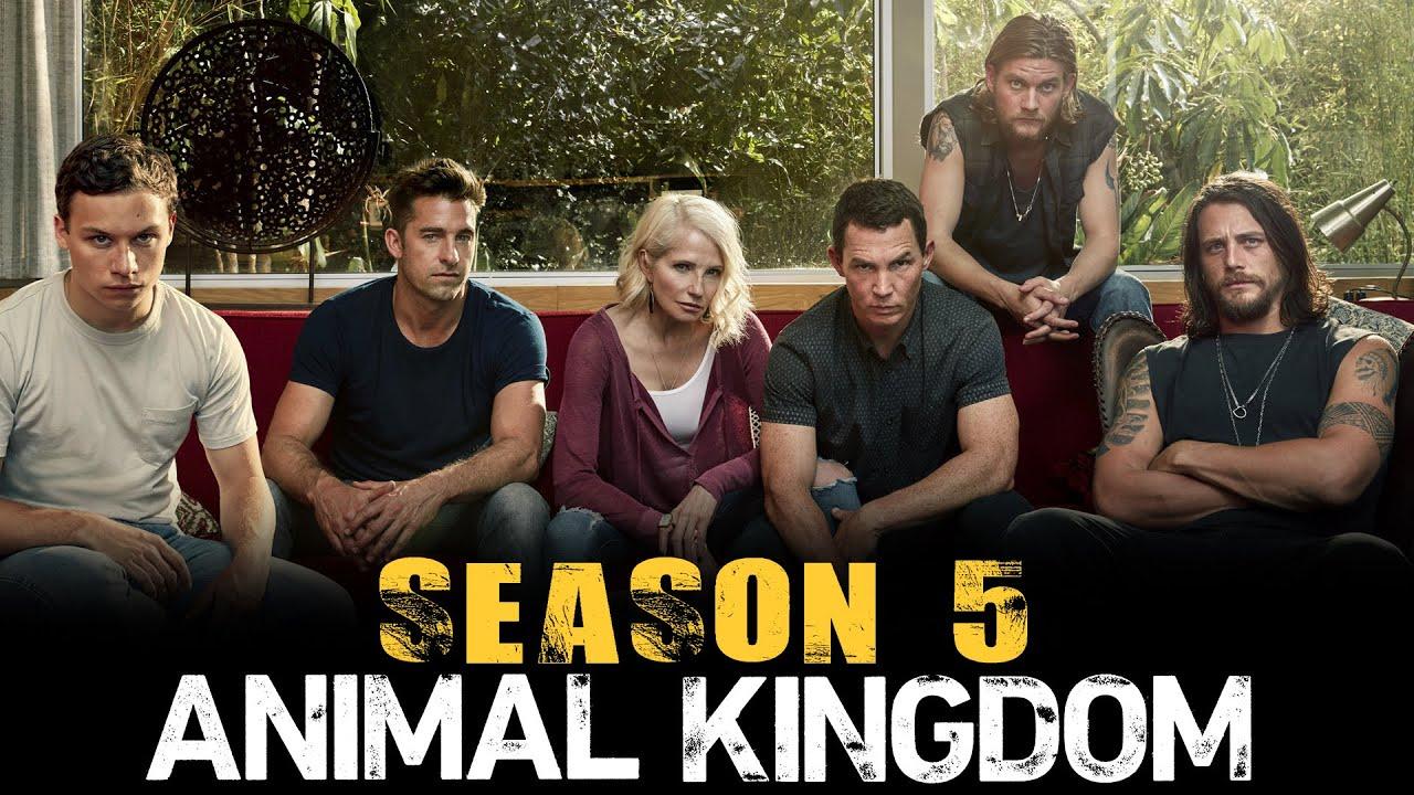 Animal Kingdom Season 5 Episode 11