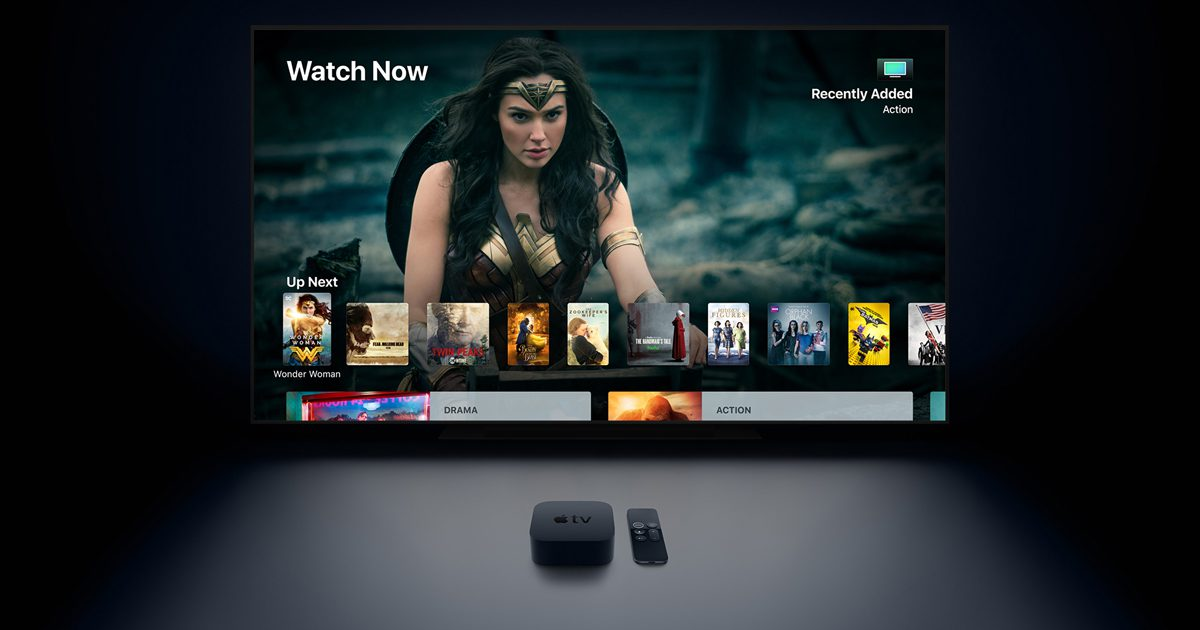Apple TV On Android