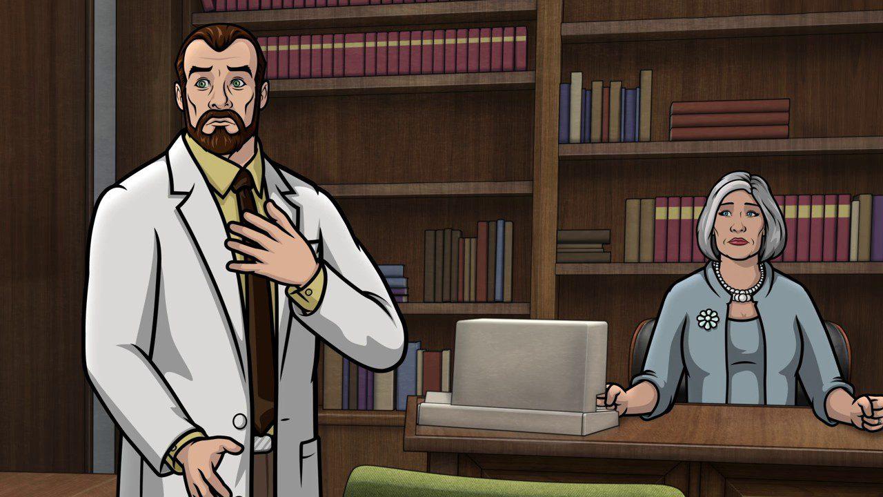 Spoilers And Recap Archer Season 12 Episode 5
