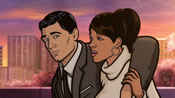 Spoilers and Release Dates For Archer Season 12 Episode 7