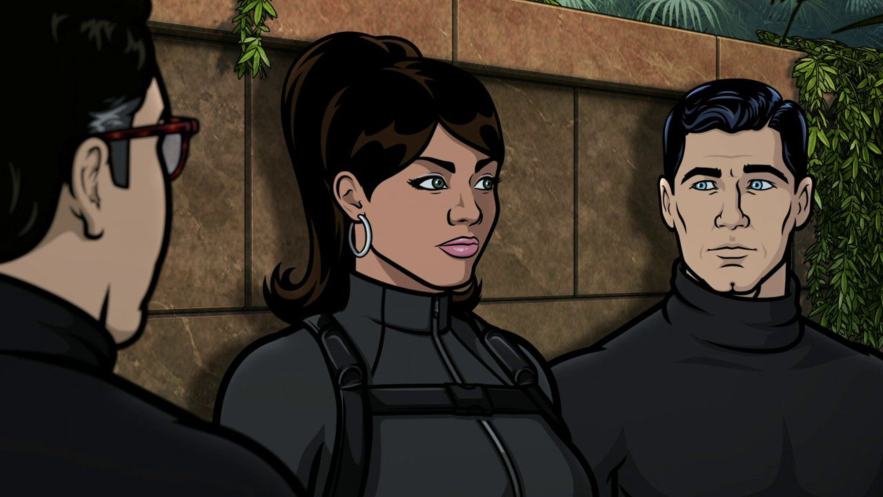 Events From Previous Episode That May Affect Archer Season 12 Episode 8