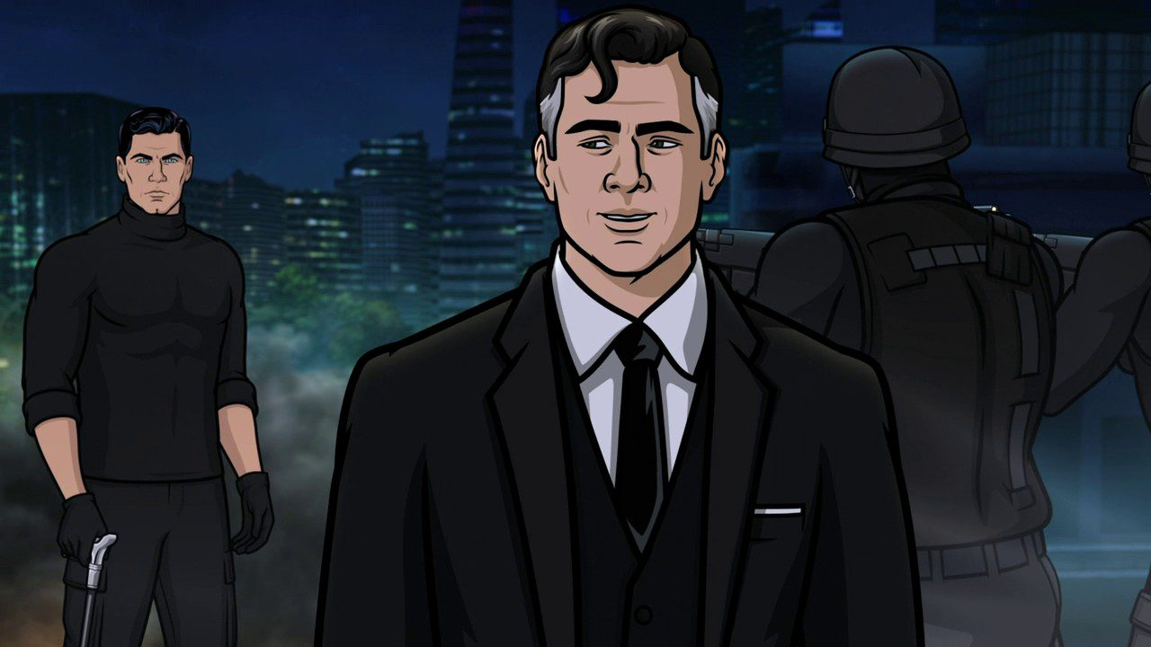 Spoilers and Release Date For Archer Season 12 Episode 8