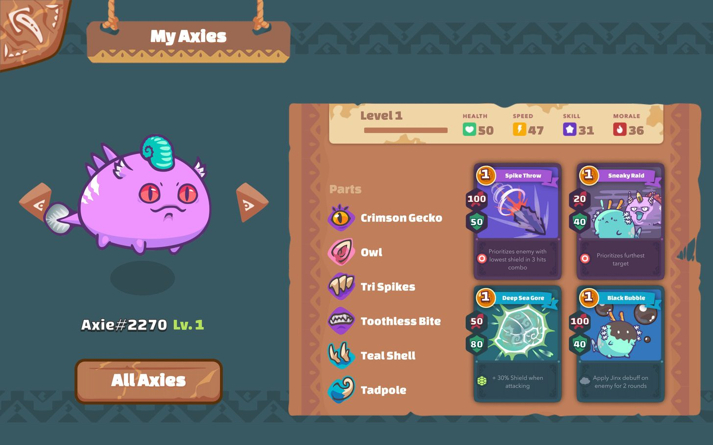 Axie Infinity Season 19: Release Date and Updates