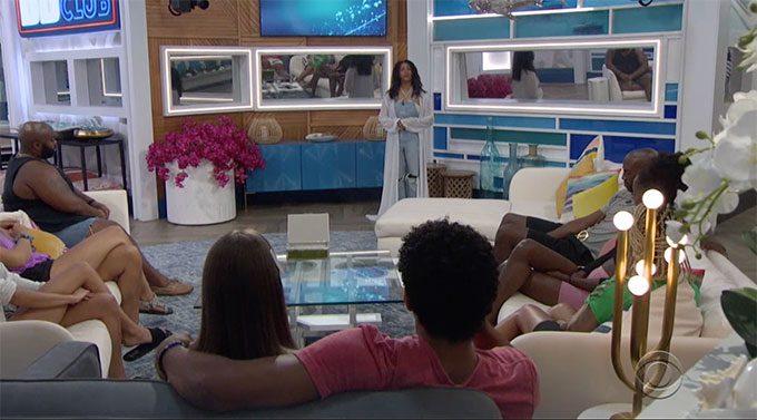 Big Brother Season 23 Episode 25