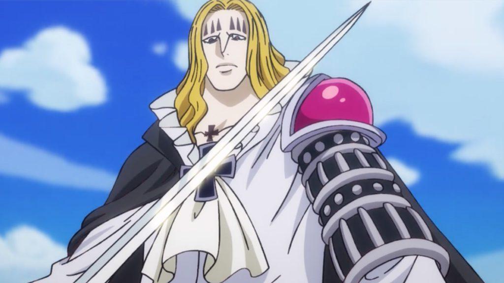 Basil Hawkins, September Anime Birthdays