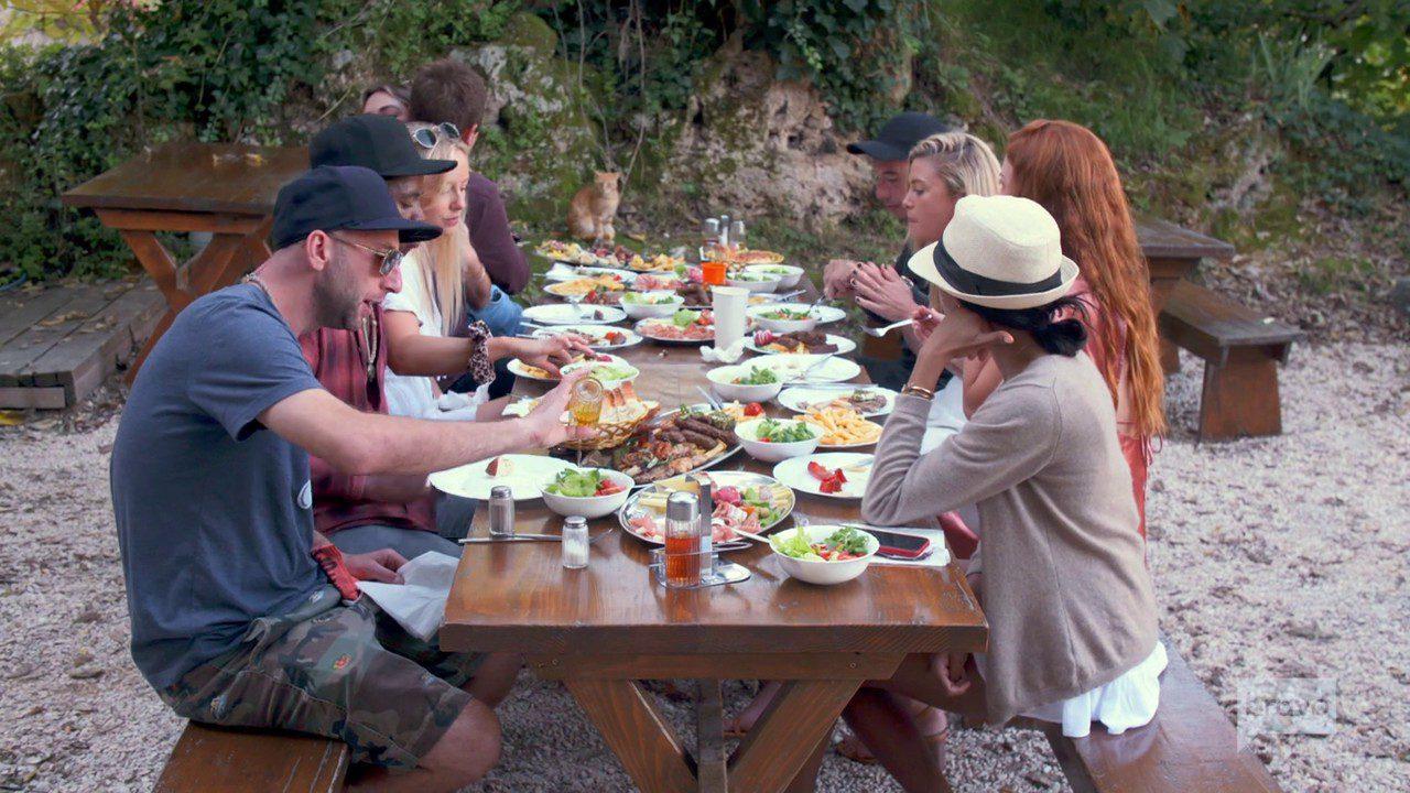 The Ending For Below Deck Mediterranean Season 6 Episode 12