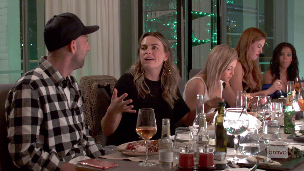 Events From Previous Episode That May Affect Below Deck Mediterranean Season 6 Episode 13