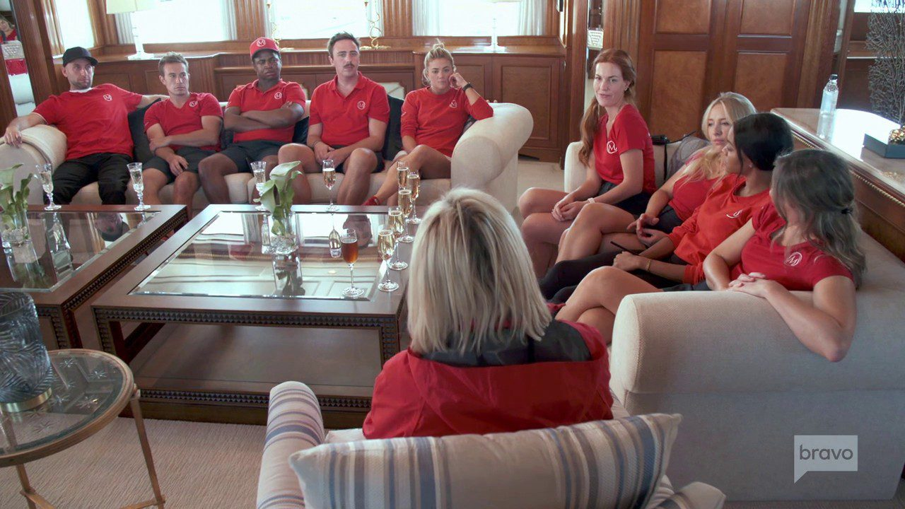 What To Expect From Below Deck Mediterranean Season 6 Episode 13?