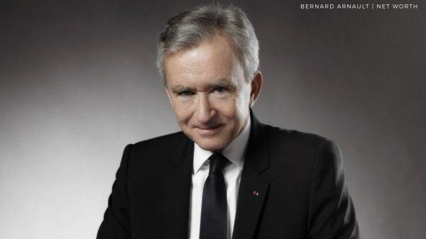 Bernard Arnault Net Worth