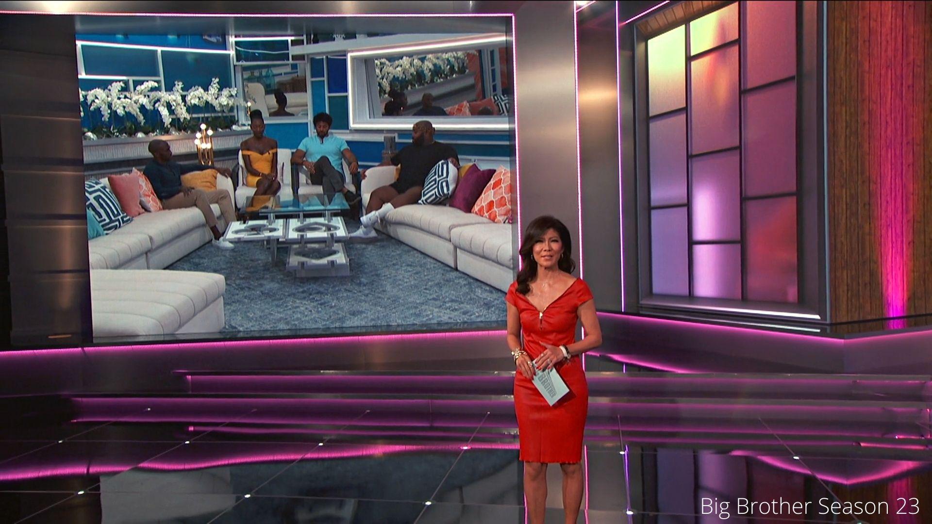 Big Brother Season 23 Episode 35