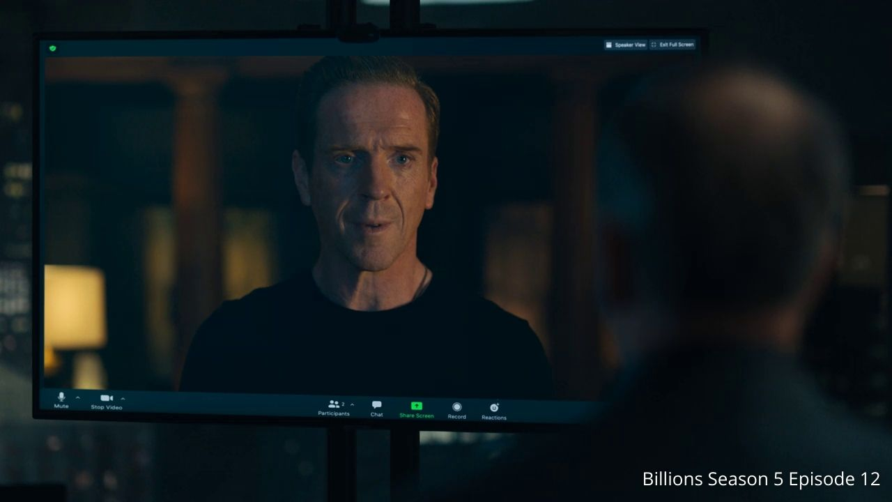 Spoilers and Release Date For Billions Season 5 Episode 12