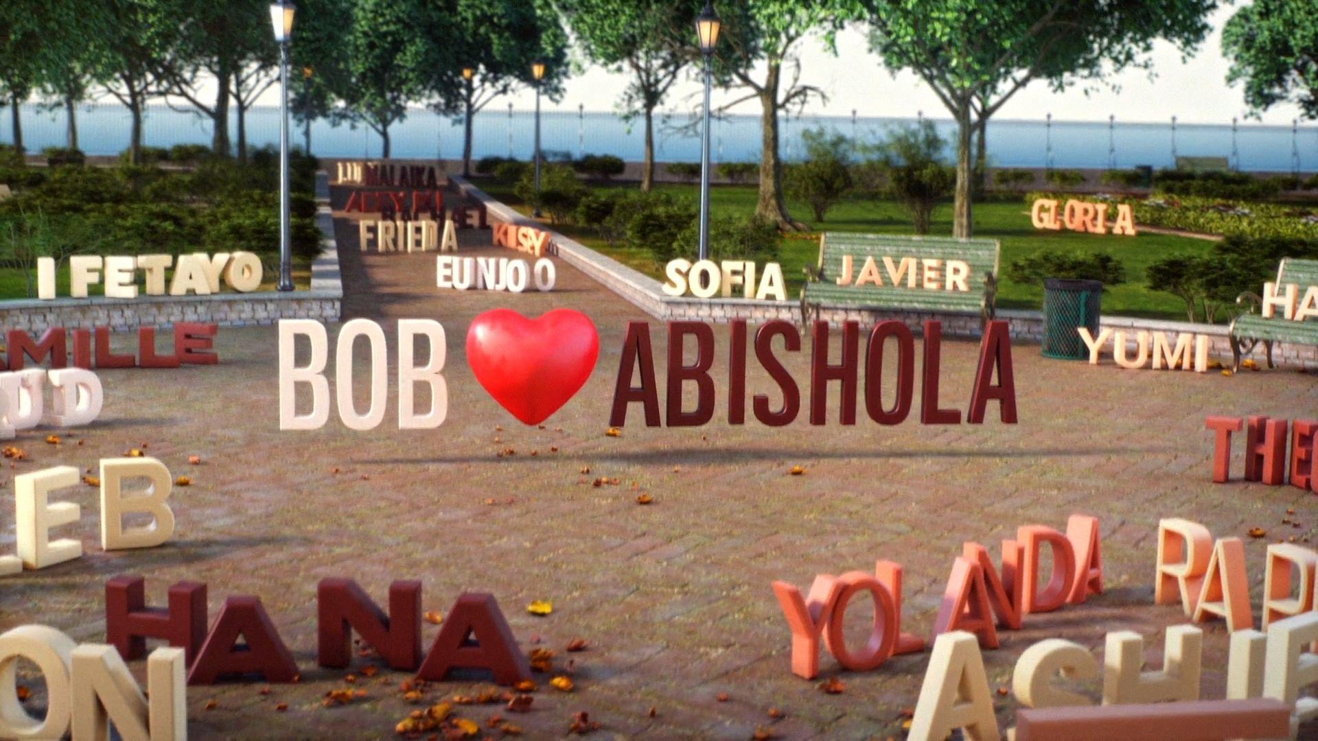 Bob Hearts Abishola Season 3 Episode 1