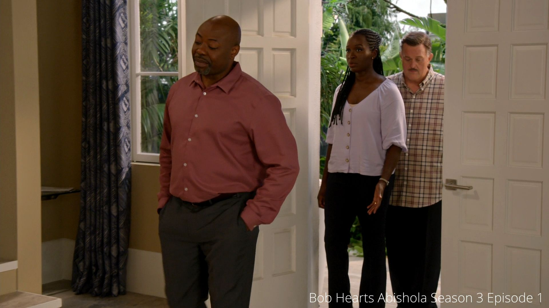 Bob Hearts Abishola Season 3 Episode 2