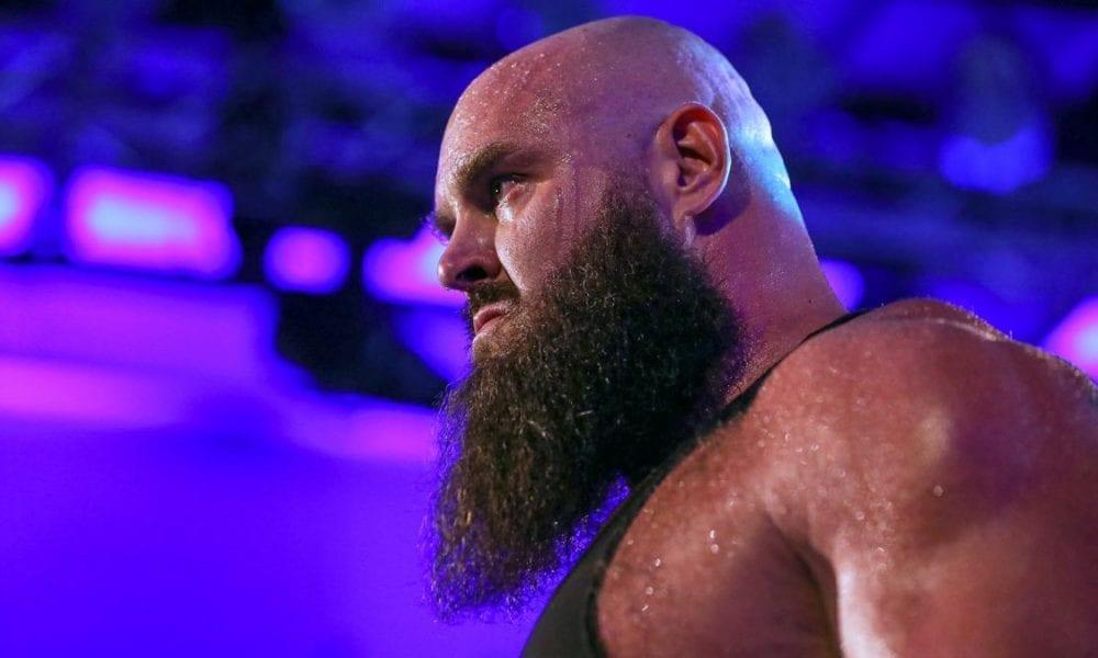 Braun Strowman Post-WWE
