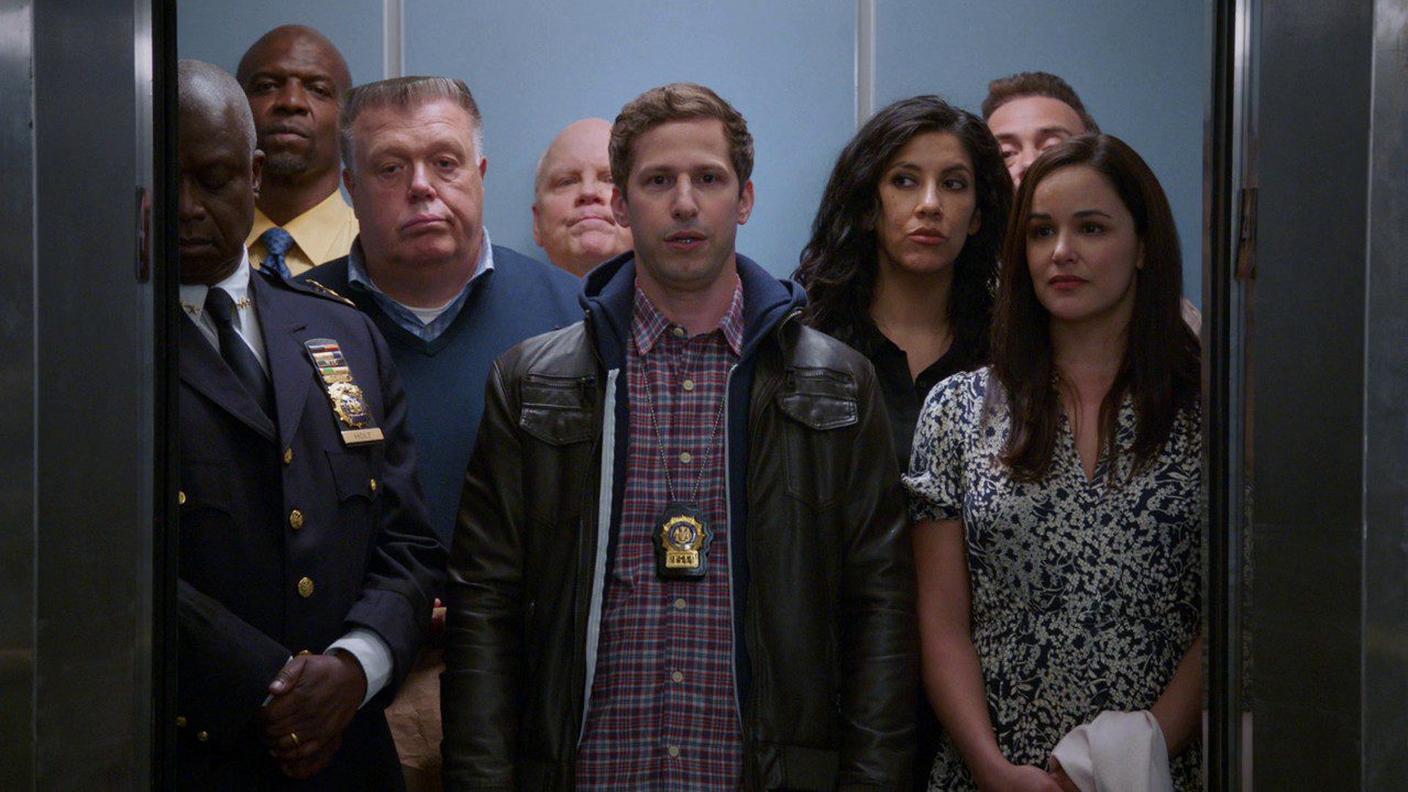 Spoilers and Release Dates For Brooklyn Nine-Nine Season 8 Episode 11 & 12