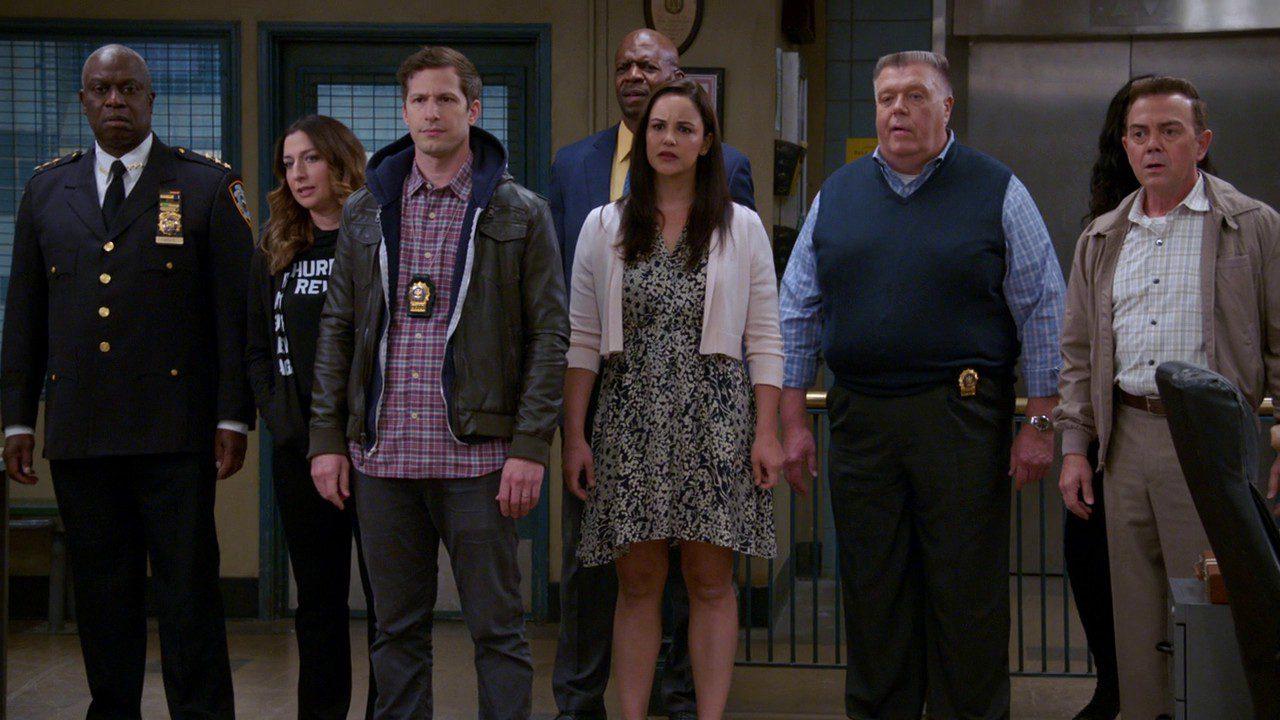 Ending For Brooklyn Nine-Nine Season 8 Episode 9 & 10