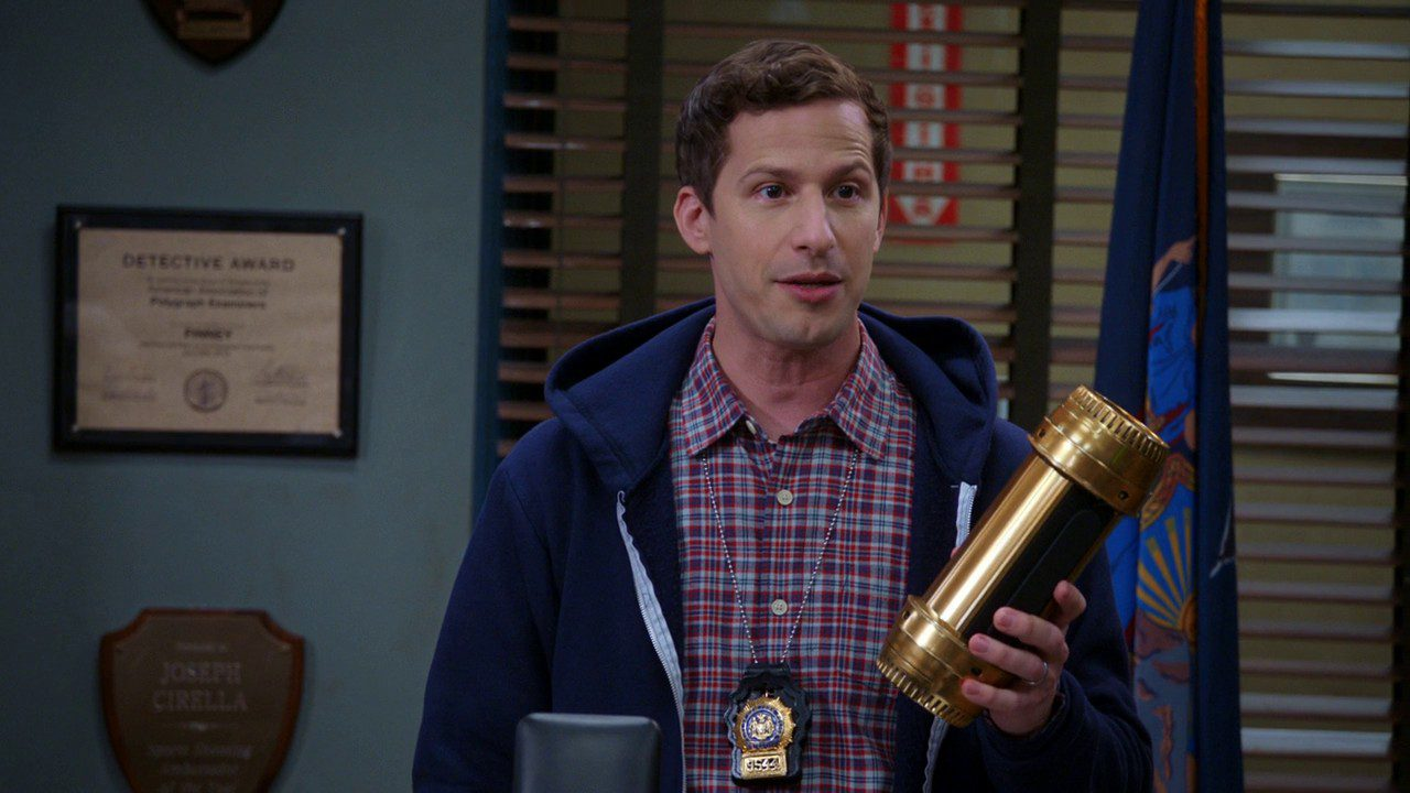 Events From Previous Episode That May Affect Brooklyn Nine-Nine Season 8 Episode 11 & 12