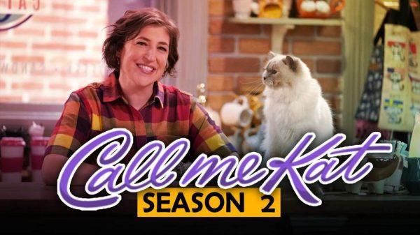 Call Me Kat Season 2 Release Date