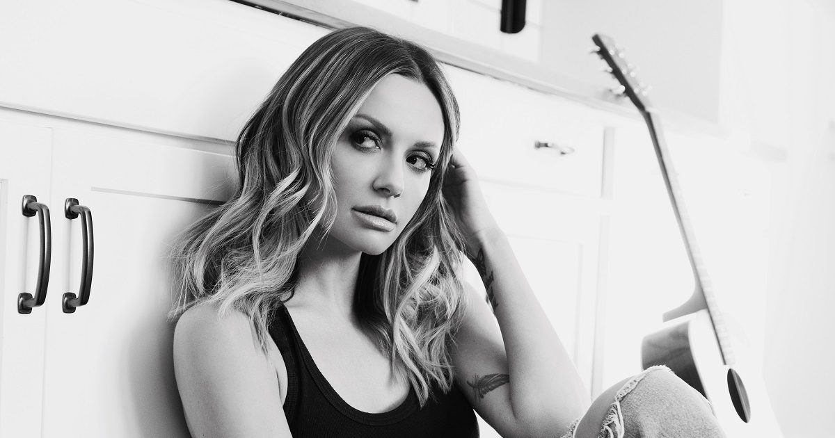 Carly Pearce 29: Written In Stone release date, where to listen