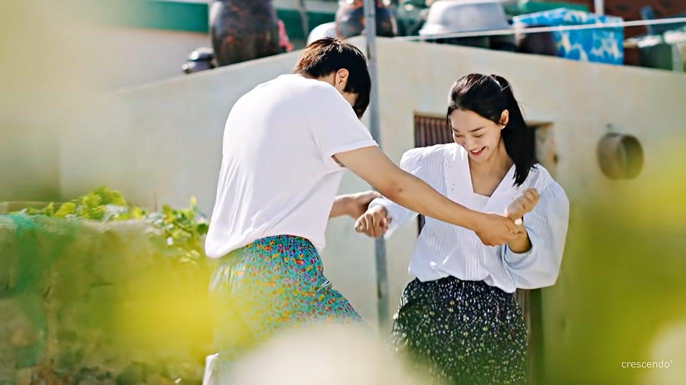 K-Drama: What Time Hometown Cha-Cha-Cha Releases?