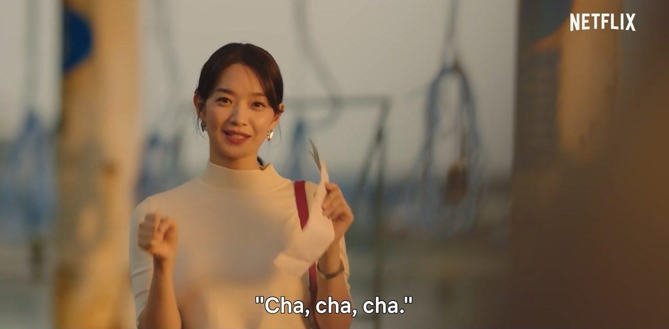 K-Drama-What Time Hometown Cha-Cha-Cha Releases?