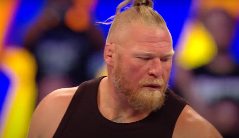Charlie Haas Praises WWE Superstar Brock Lesnar Backstage Persona